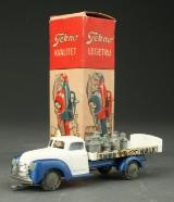 Tekno. Buick mælkelastbil, model 740