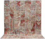 Matta, Carpet Patchwork, design Birinci, 300 x 252