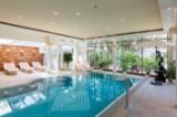3 dages hotelophold i dobbeltværelse Comfort med wellness på ****Hanseatischer Hof i Lübeck for 2 personer