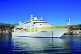 15-day USA & Canada cruise 'From Montreal (Canada) along the American East Coast to Nassau (Bahamas)' for 2 people in an outer cabin with the MS HAMBURG from 11.11. to 25.11.14 (without flight and transfers)