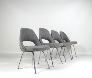 m bel eero saarinen st hle modell 72 u f r knoll international 4 de. Black Bedroom Furniture Sets. Home Design Ideas