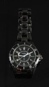 Chanel J12  armbåndsur