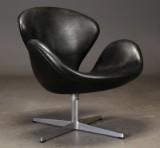 Arne Jacobsen. 'Svanen' model 3320, 1960'erne-1970'erne
