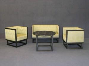 m bel josef hoffmann 1876 1956. Black Bedroom Furniture Sets. Home Design Ideas