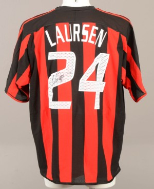 AC Milan hjemme trøje autentisk 201516   Milan autentisk