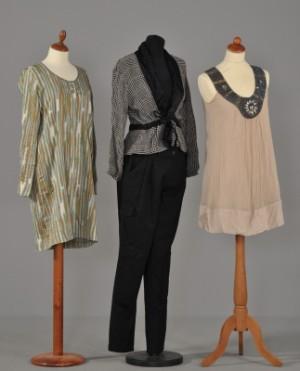 c8c4464eacb8 Slutpris för Marlene Birger - kjole