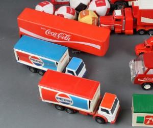 coca cola glas til salg