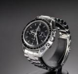 Omega Speedmaster, herrearmbåndsur med chronograph