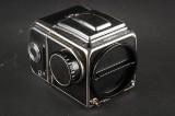 Hasselblad 500 C kamerahus