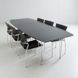 Matbord 6 stolar modern design