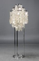 Verner Panton, Verpan. Fun standard lamp