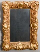 Spegel förgylld av senare datum