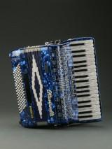 Ottavianelli. Harmonika, Model Junior III