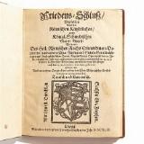 Westfaliska freden 1648.