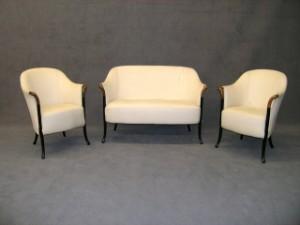 umberto asnago modell progetti f r giorgetti sofa und 2. Black Bedroom Furniture Sets. Home Design Ideas