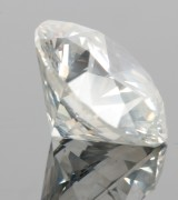Unmounted brilliant-cut diamond, GIA certified, 3.08 ct.