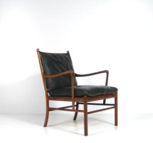 Furniture ole wanscher 1903 1985 for P jeppesen furniture
