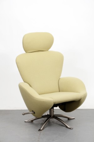 toshiyuki kita f r cassina f t lj modell k10 39 dodo. Black Bedroom Furniture Sets. Home Design Ideas