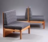 Mogens Koch. Modular sofa/daybed, model MK96800 (3)