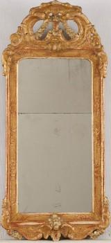 Spegel Johan Åkerblad