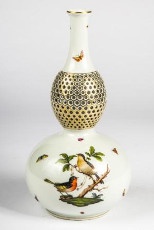 Herend Vase Porzellan Lauritz