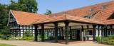3-dages romantisk wellnessophold på ****S VILA VITA Burghotel i Dinklage (Niedersachsen) for 2 personer