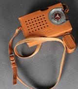 Spica, radio, portabel, Vintage