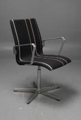 Arne Jacobsen, Fritz Hansen, stol Oxford