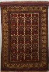 Carpet, Nimbaft, Afghan, 290 x 192