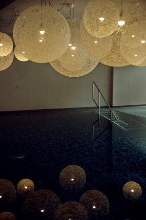 Vare 4078028 3 dage i det sportslige 4 stjernede for Designhotel walliserhof