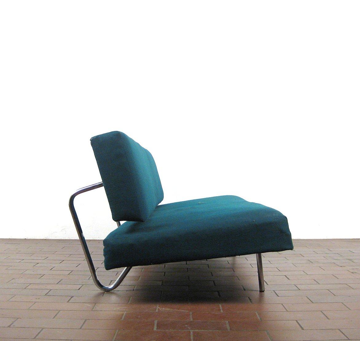 Daybed   Lounge Sofa der 1950 60er Jahre 5ff14f70b73a1