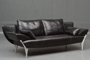 ware 3106447 rolf benz sofa modell 1600 5. Black Bedroom Furniture Sets. Home Design Ideas