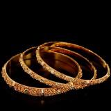 Armringar 22 k guld