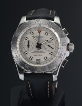 Breitling Skyracer, men's watch with chronograph