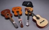 Akustiske guitarer (4)