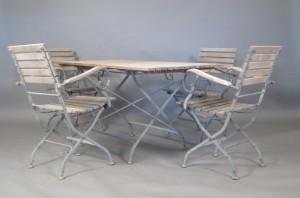 trip trap havemøbler Trip Trap. Havemøbler, model Grenen (5) | Lauritz.com trip trap havemøbler