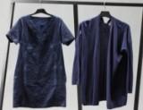 Sam Wasetiket Meris kjole. Les Essentiels cardigan(2)
