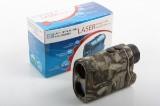 Laser afstandsmåler med indbygget speed detector