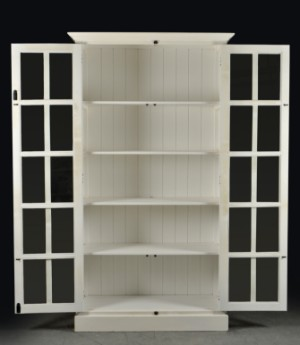Ware 3044944 vitrinenschrank kuchenvitrine for Küchenvitrine