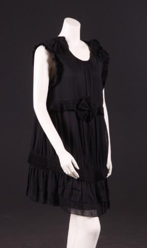 ad2f3f9be99b Slutpris för Malene Birger kjole i sort