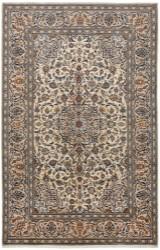 Persisk Kashan 305 x 195 cm.