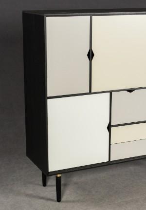Andersen Furniture. S3 Highboard, designed by ByKATO | Lauritz.com