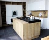 New Price! Complete kitchen Venta-Vienna by Nolte Küchen (including appliances)