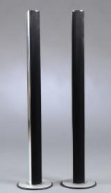Et par Argon højtalere (2).