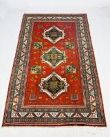 Kaukasisk Iravan tæppe, ca. 181 x 310 cm.