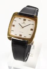Omega DeVille, vintage, herrearmbåndsur