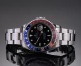 Rolex  GMT Master, men's watch