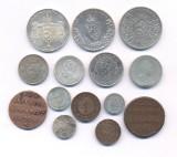 Norge samling mønter