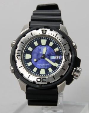 1e8d6d2c5af Seiko dykkerur, model 5 Sports Diver Automatic