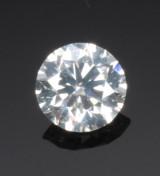 A loose brilliant-cut diamond, 0.70 ct., G/VVS2